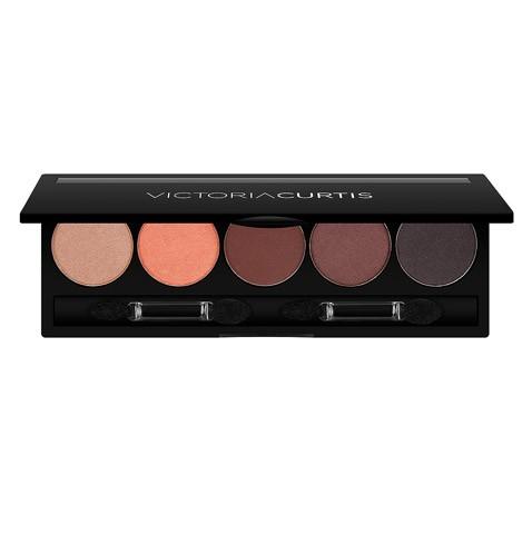 Rich Plum - Eyeshadow Palette