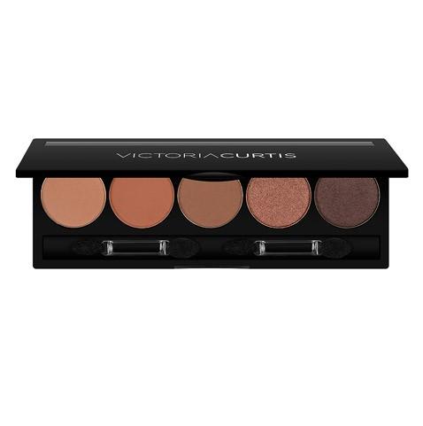 Soft Nude - Eyeshadow Palette