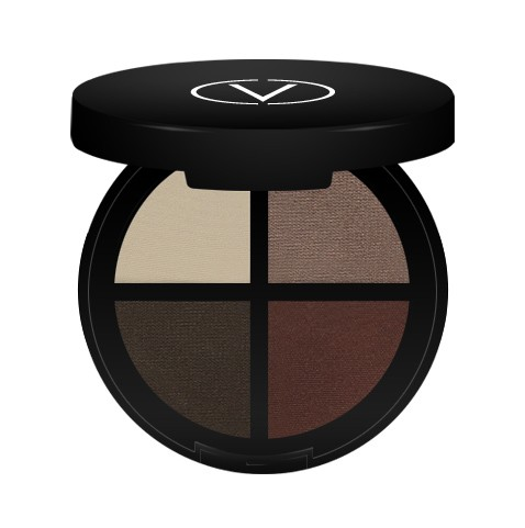 Signature Mineral Quad - Exotic Collection