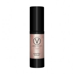 Radiant Glow Illuminator - Pink Diamond Drops