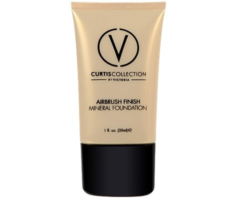Airbrush Finish Mineral Foundation