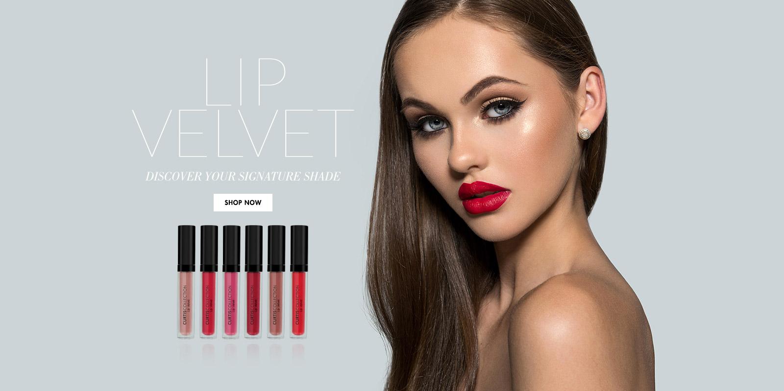 Lip Velvet